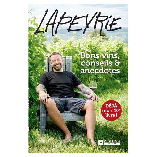 Livre Lapeyrie 10e édition Lapeyrie