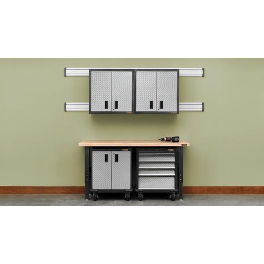 Armoire modulaire GearBox série Premier 28 po Gladiator