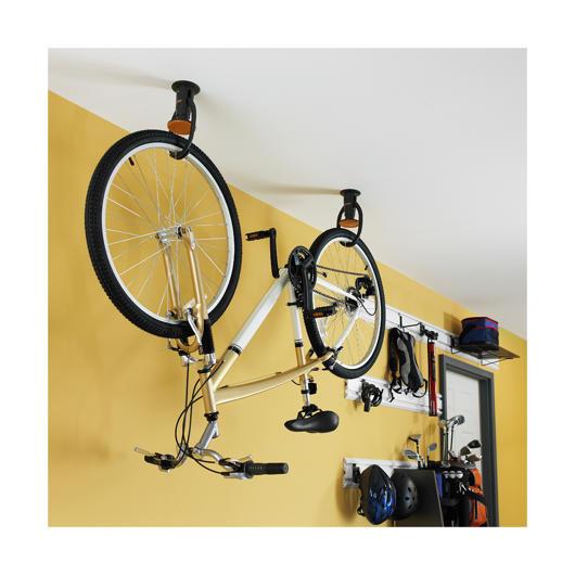Porte-vélo de pointe v2.0 Gladiator