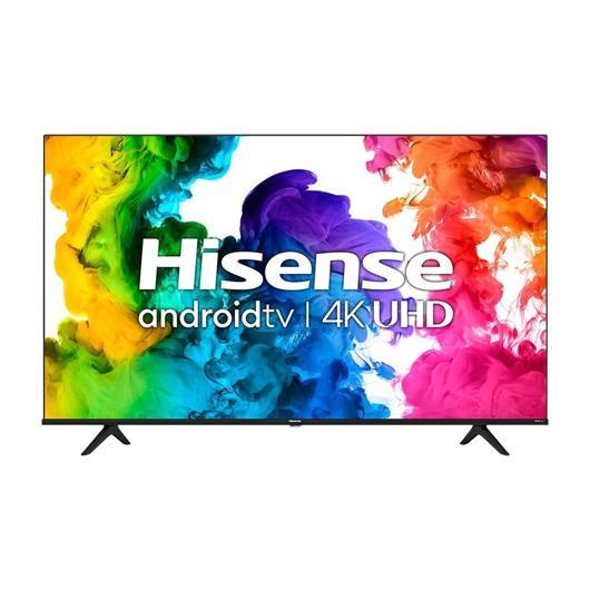 Téléviseur Smart TV écran 65 po Hisense