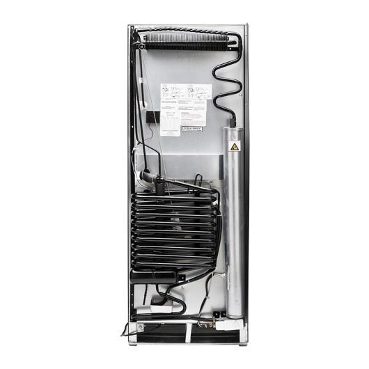 Réfrigérateur 8 pi3 au gaz propane et 110V pour chalet ou camping Unique