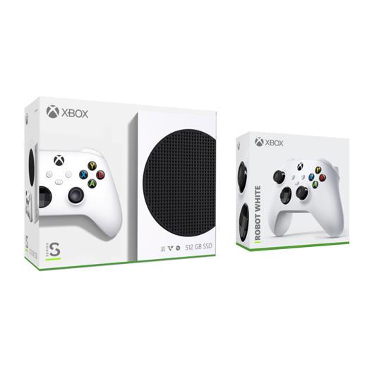 Ensemble Xbox Series S