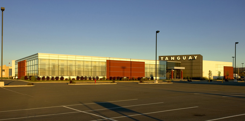 Tanguay Beauport