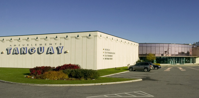 Tanguay St-Georges