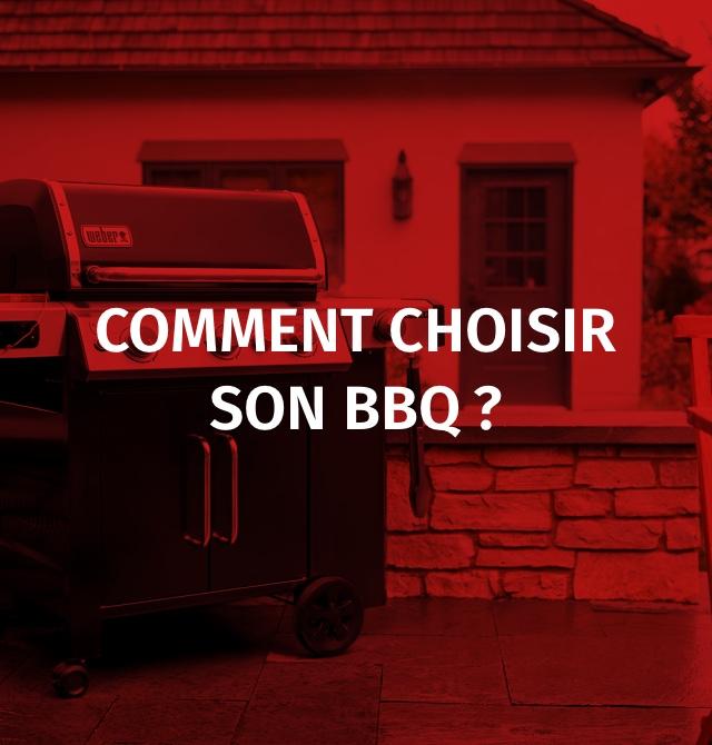 Comment choisir son BBQ?