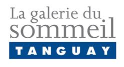 Logos de La Galerie du sommeil Tanguay